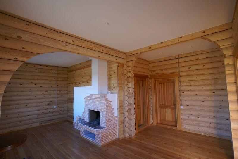 Своими руками потолки в деревянном доме