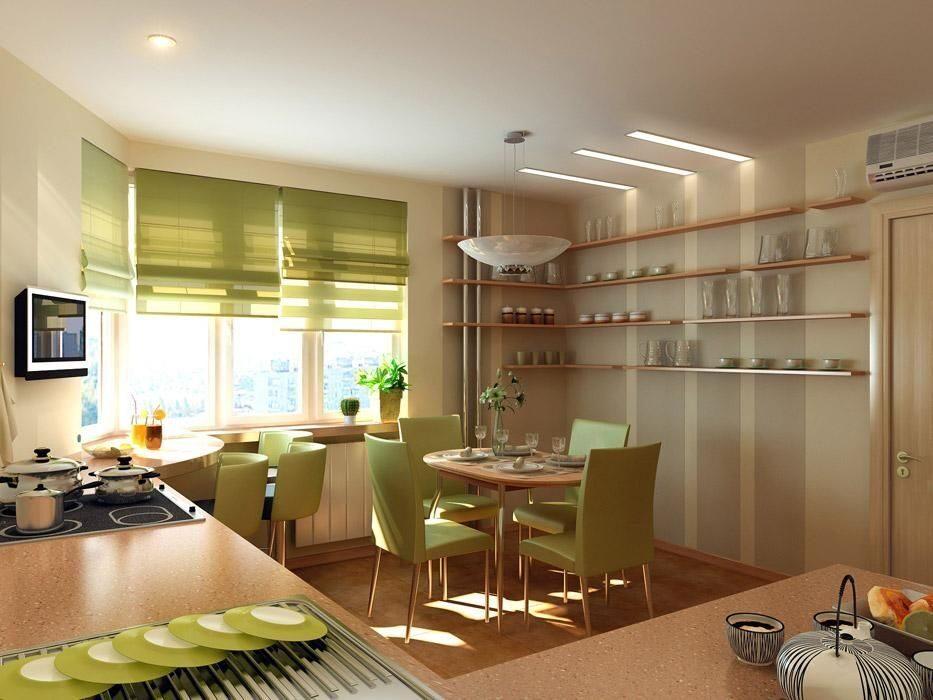 Декор кухни: декорирование кухни своими руками.